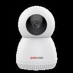 Wi-Fi接続屋内用セキュリティカメラ